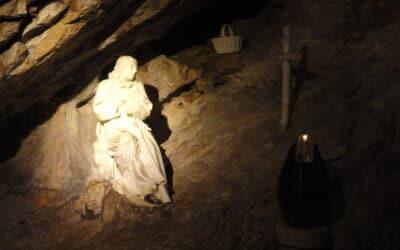Transito del Nostro Santo Padre Benedetto