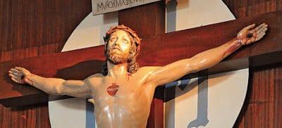 IV domenica di Quaresima – Contempla l' INNALZATO!